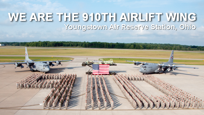 Youngstown Air Reserve Station